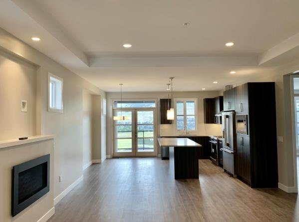 The Uplands - 9671 Celeste Road, Lake Country - Interior!