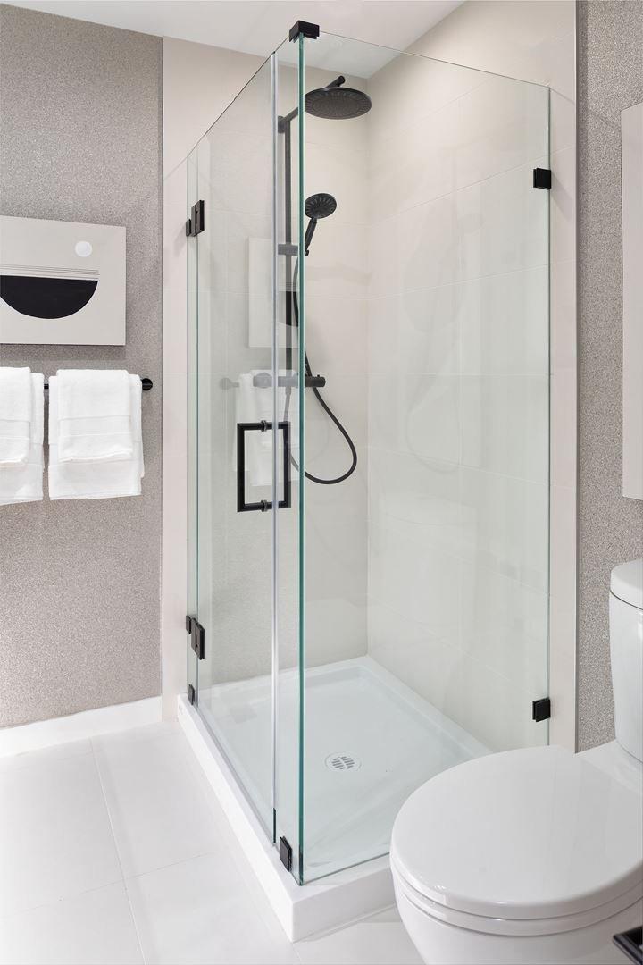 Field + Ford - 5443 Brydon Crescent -  Bathroom!