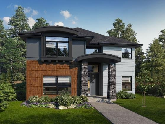 Carriage Home Collection - 2979 Constellation Avenue, Victoria - Exterior!