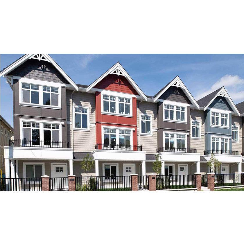 Aura - 4923 47a Avenue, Delta, BC - Rendering!
