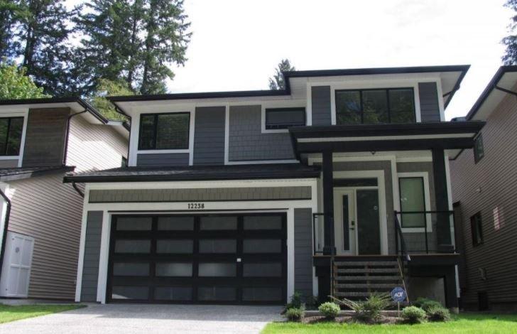 Westbridge Living - 12260 207A Street, Maple Ridge -  Exterior!
