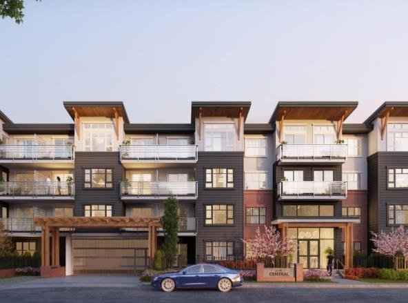 Central - 22136 49th Ave - Rendering!