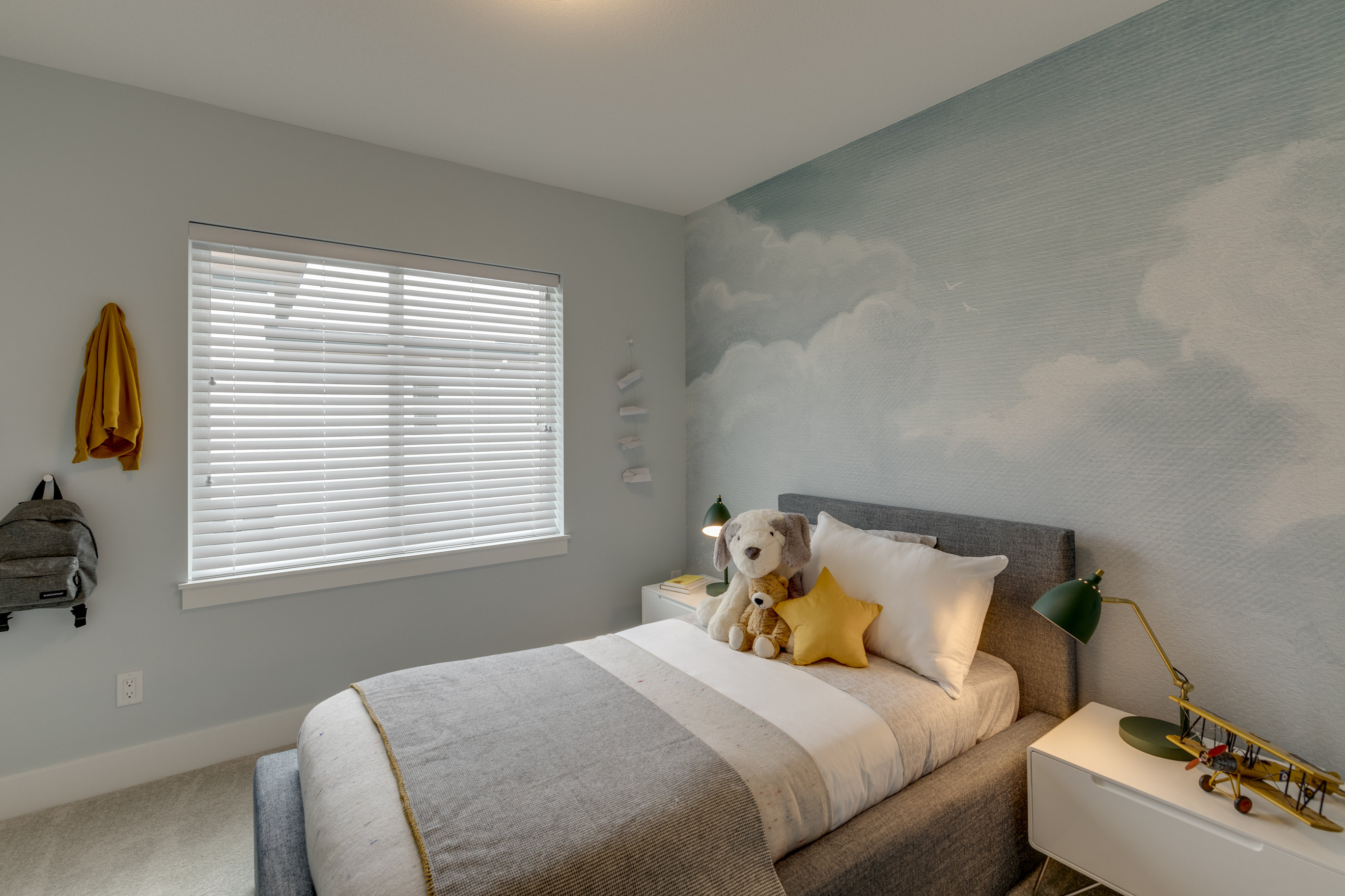 Bedroom - 22127 48a Ave Langley Twp, BC V3A 3Z7 Canada!