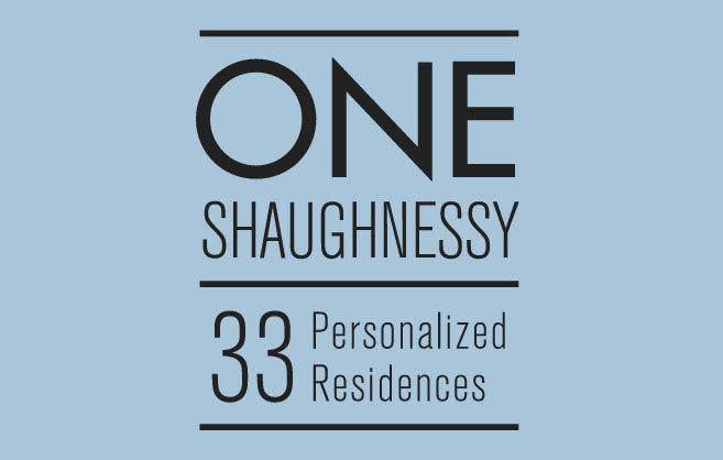One Shaughnessy 2446 Shaughnessy V3C 3E5