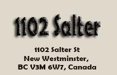 1102 Salter 1102 Salter V3M 6W7