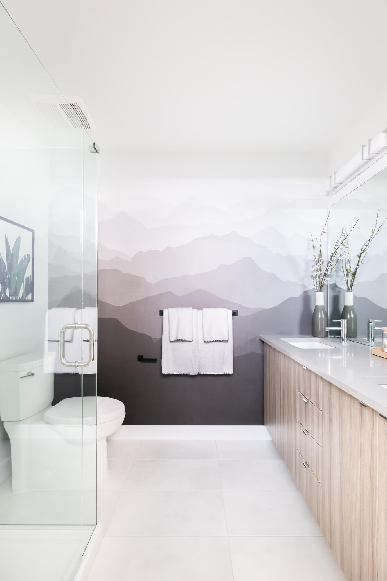 Bathroom - 2814 Gladwin Rd, Abbotsford, BC V2T 4S8, Canada!