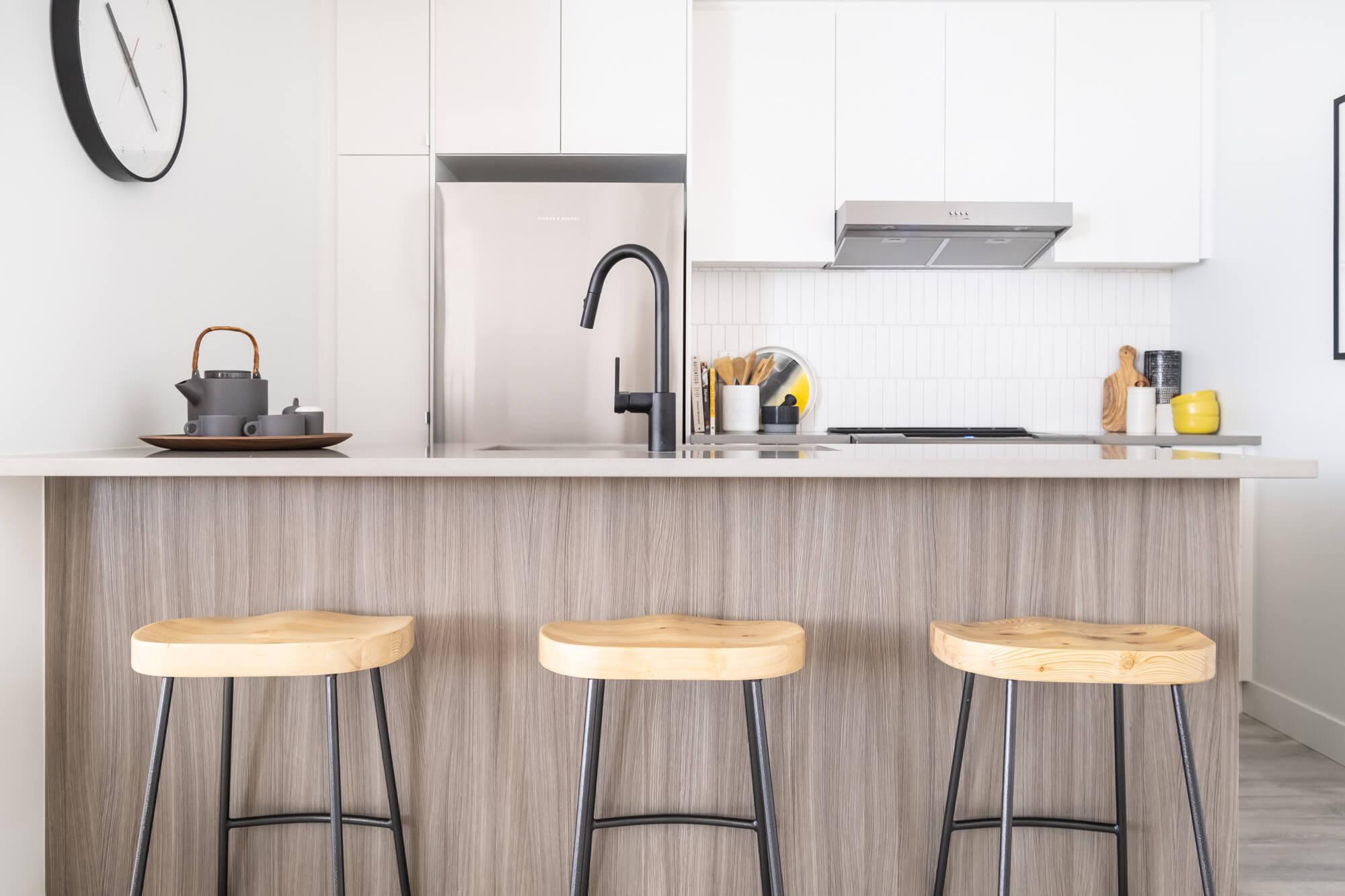 Kitchen - 2814 Gladwin Rd, Abbotsford, BC V2T 4S8, Canada!