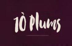 10 Plums 283 Monteray V7N 1R3
