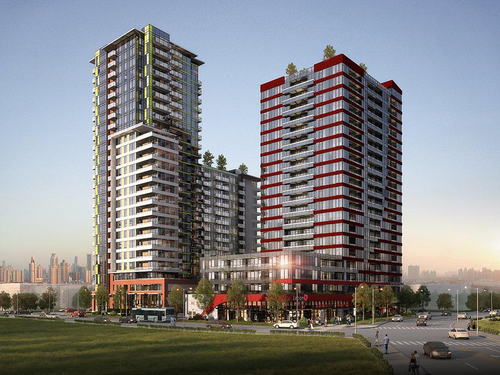 Building Exterior - 13525 106 Ave, Surrey, BC V3V 0C6, Canada!