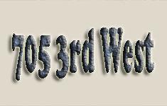 705 3rd West 705 3rd V7M 3E3