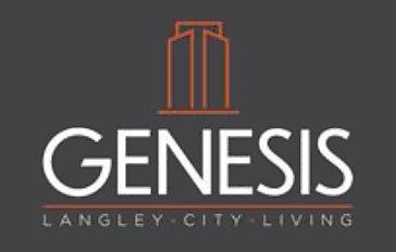 Genesis 20350 Logan V3A 4L8