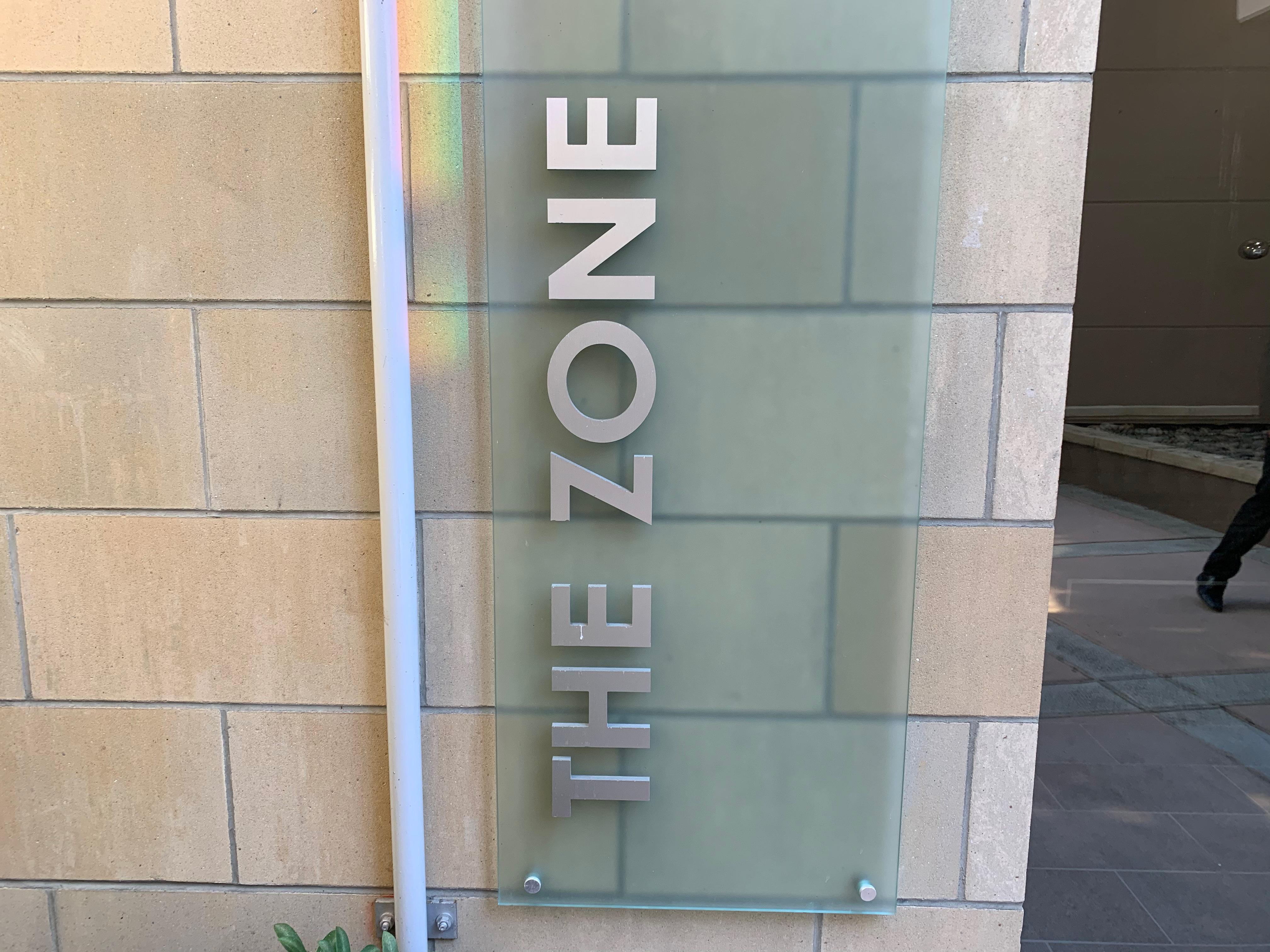 The Zone 1068 Broadway!