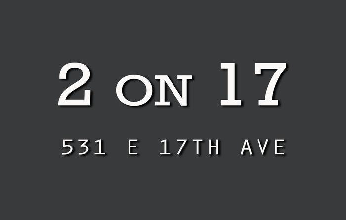2 on 17 531 17th V5V 1B4
