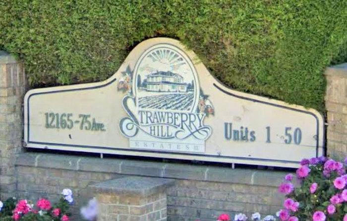 Strawberry Hill 12165 75TH V3W 0W7
