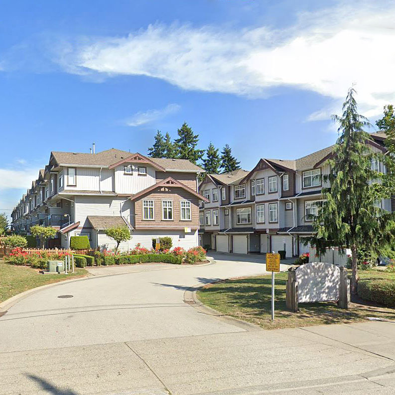 Kwantlen Village - 12585 72nd Ave!
