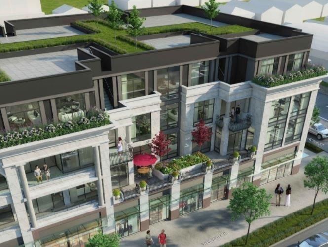 Raphael 3668 West 10th Avenue, Vancouver, BC!