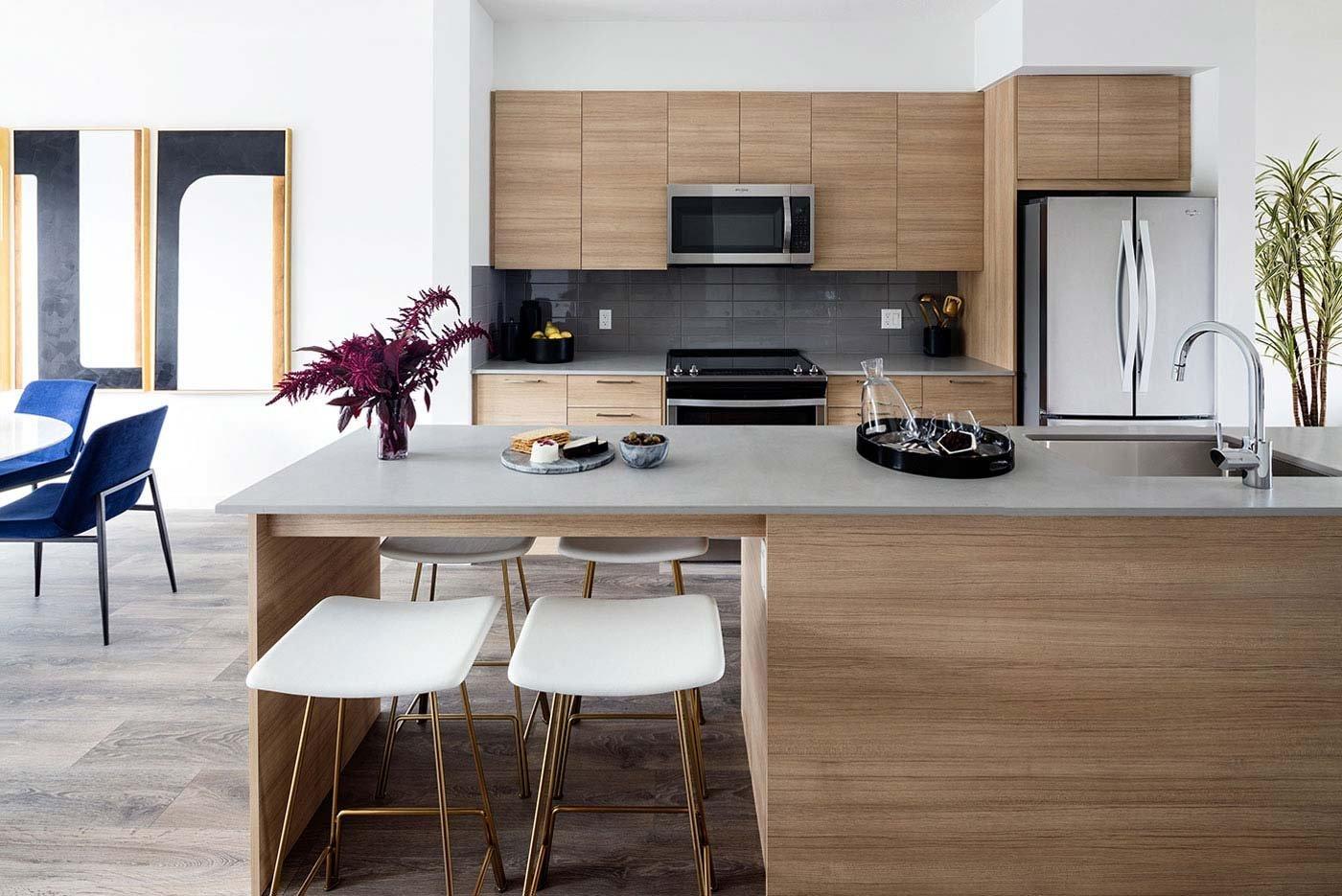 Kitchen - 18505 Laurensen Place, Surrey, BC V4N 6R7, Canada!