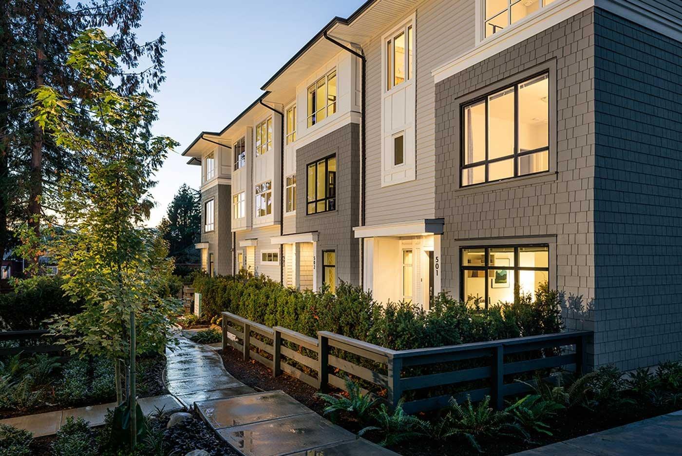 Exterior - 18505 Laurensen Place, Surrey, BC V4N 6R7, Canada!