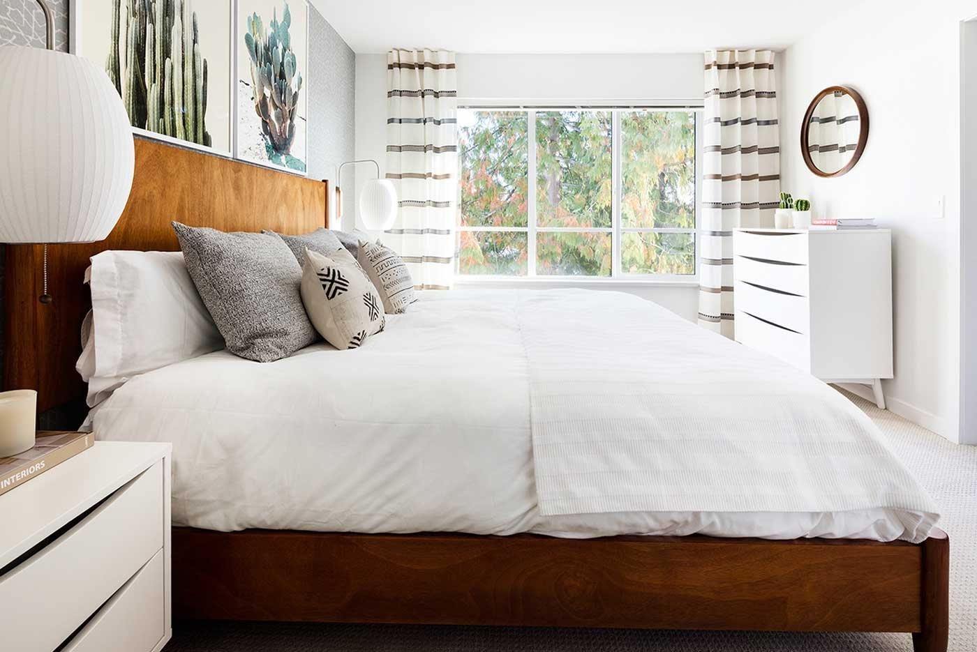 Bedroom - 18505 Laurensen Place, Surrey, BC V4N 6R7, Canada!