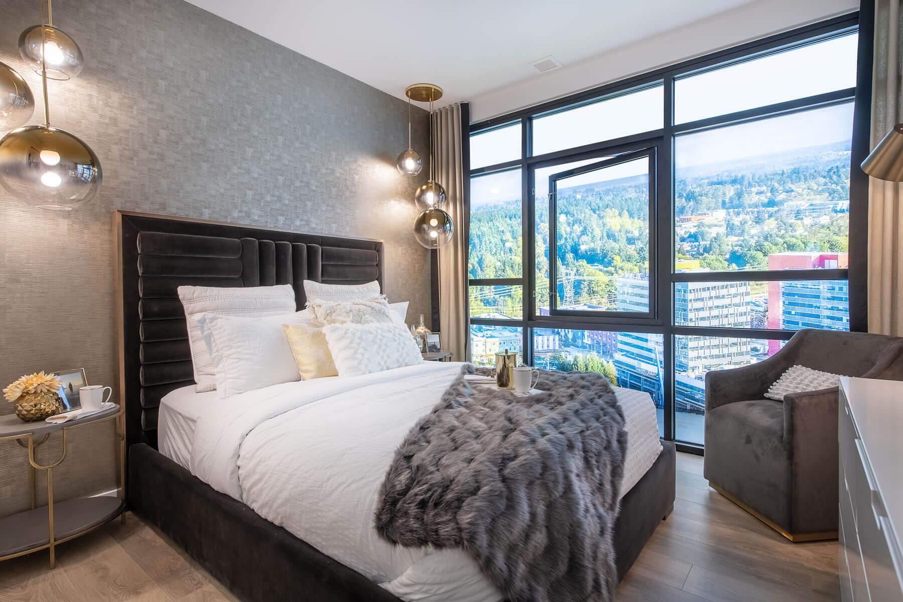 Bedroom - 13586 98 Avenue, Surrey, BC N0N 0N0, Canada!
