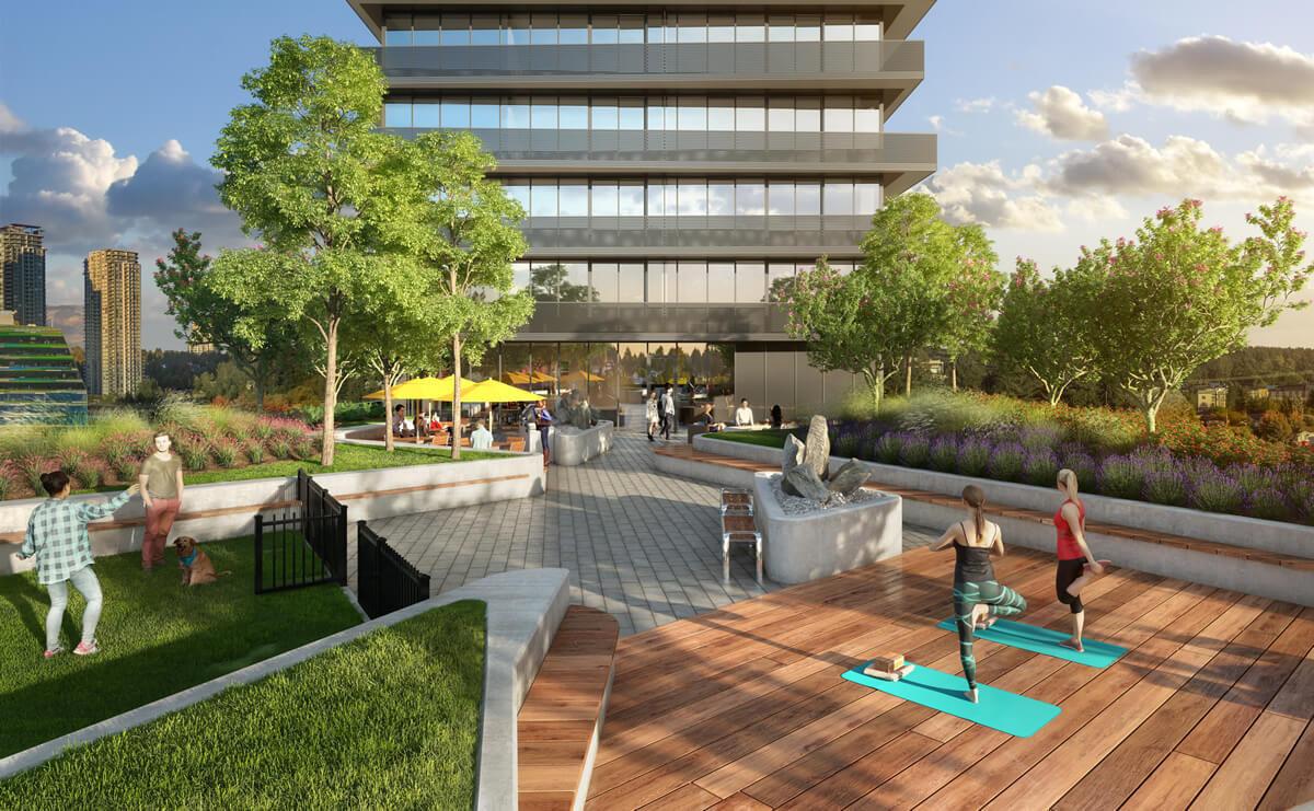 Sky Garden - 13586 98 Avenue, Surrey, BC N0N 0N0, Canada!