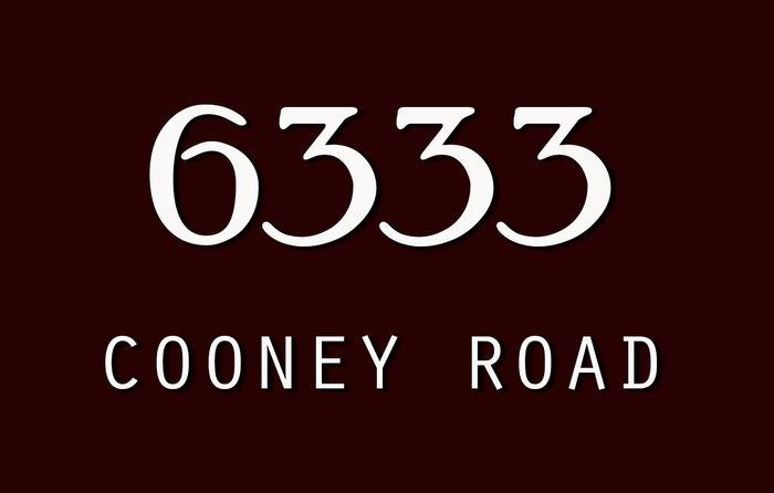 Cooney Road Tower 6333 Cooney V0V 0V0