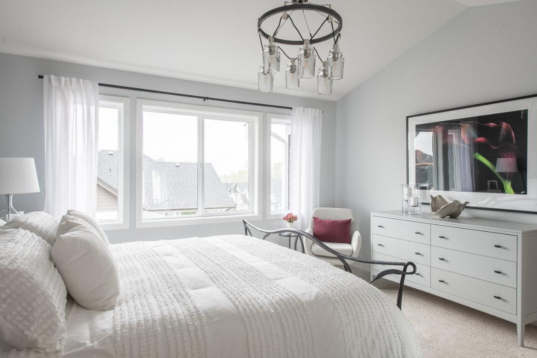 Bedroom!