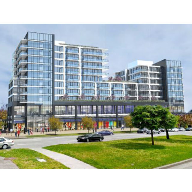 42nd & Cambie - 5888 Cambie Street, Vancouver BC!