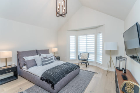 Bedroom - 2843 Turnstyle Crescent, Langford, BC V9B 0T8, Canada!