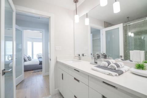 Bathroom - 2843 Turnstyle Crescent, Langford, BC V9B 0T8, Canada!