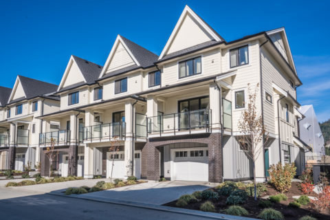 Exterior - 2843 Turnstyle Crescent, Langford, BC V9B 0T8, Canada!