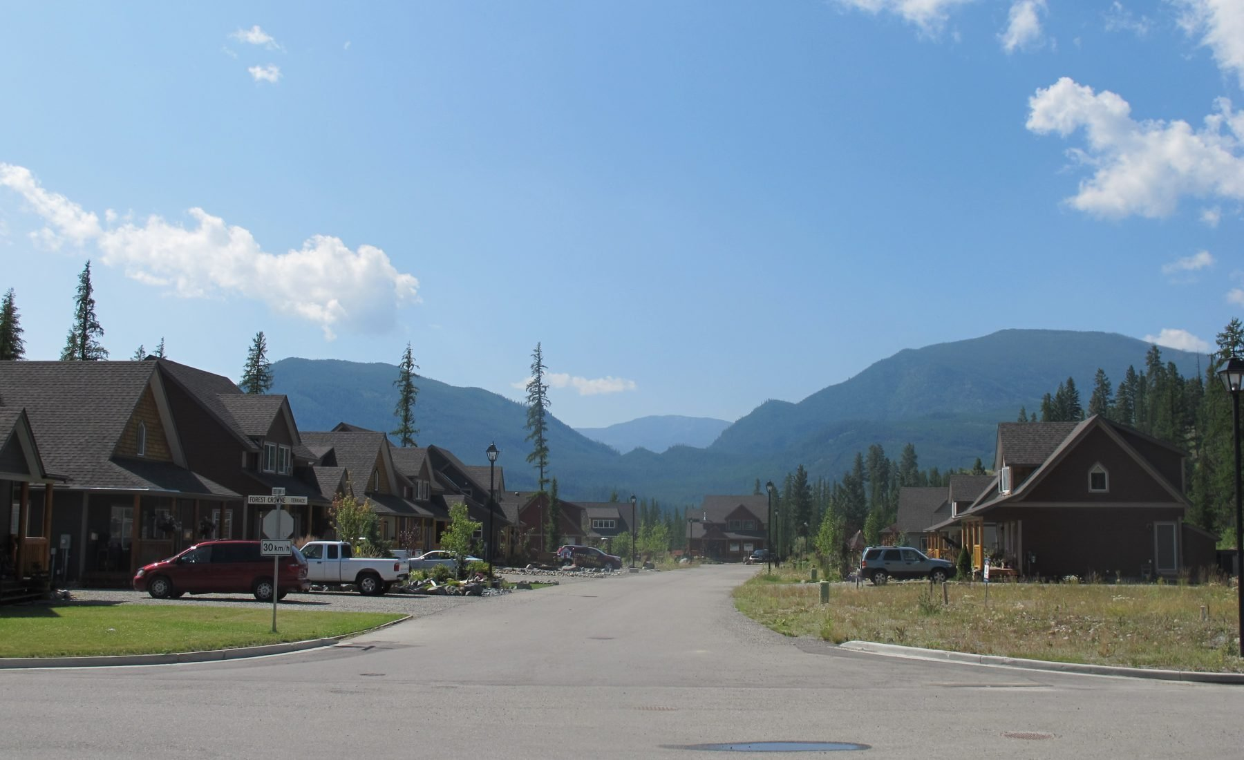 Exterior - 500 Forest Crowne Dr, Kimberley, BC V1A 0A4, Canada!