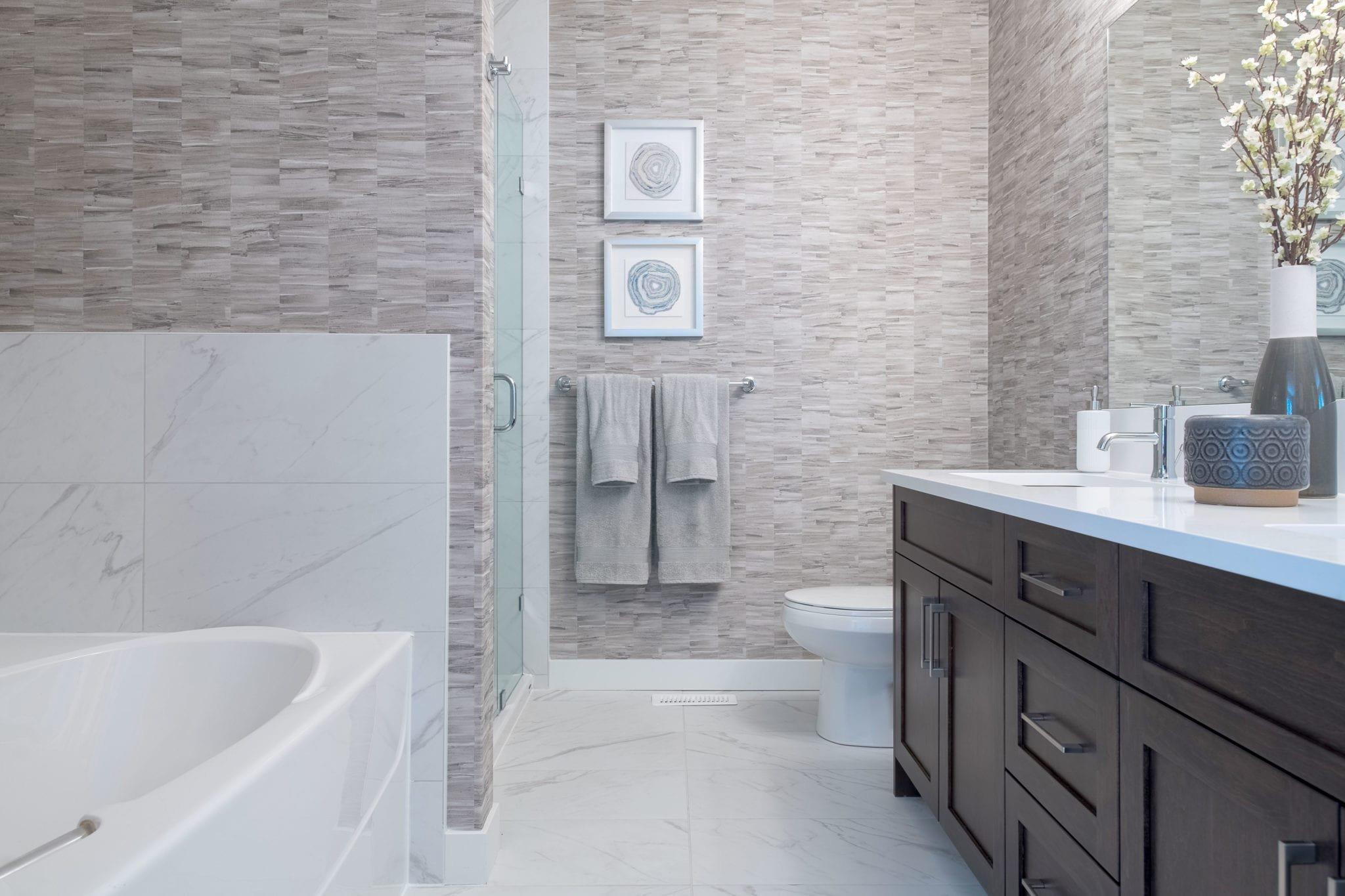 Bathroom - Single Family Lane Homes!