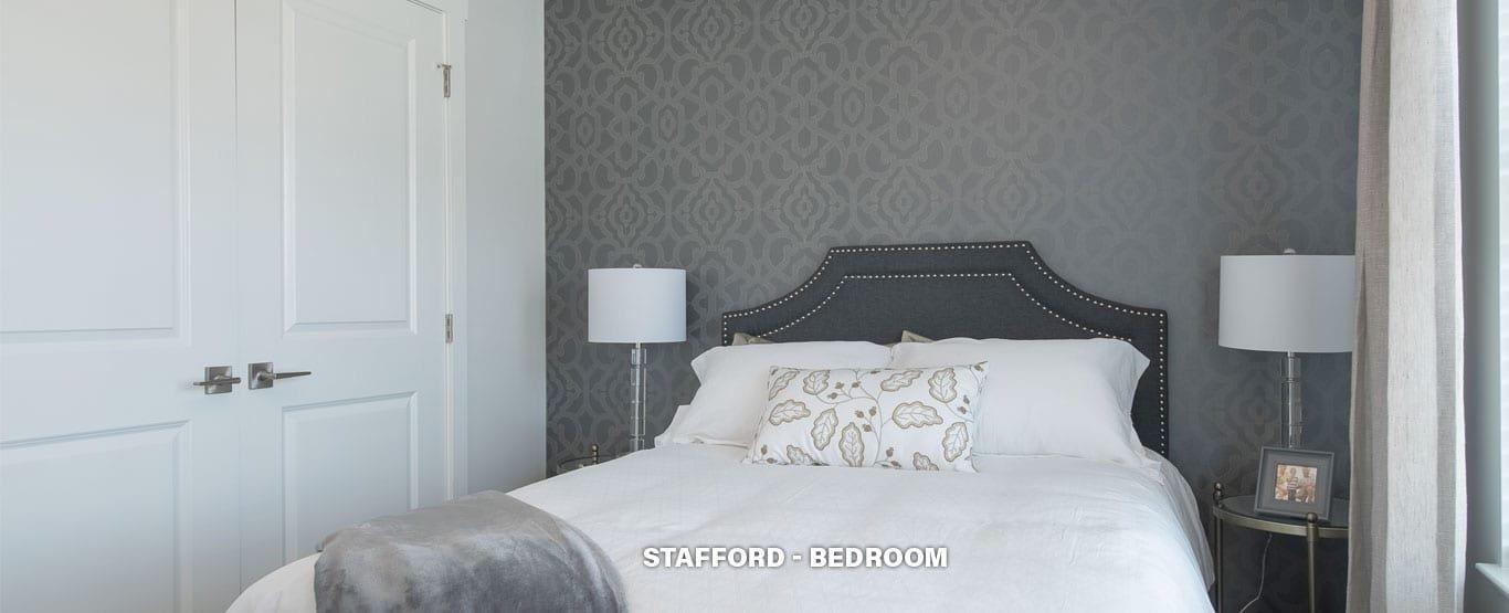 Bedroom - Single Family Lane Homes!