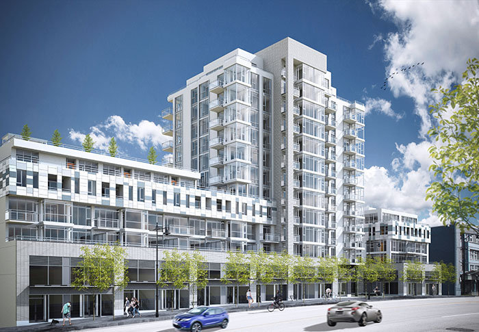 2435 Kingsway, Vancouver, BC V5R 5G8, Canada Rendering!