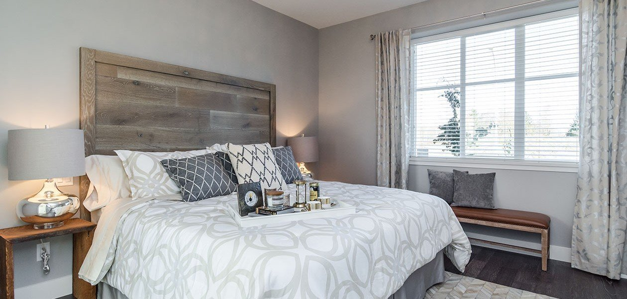 Bedroom - 27161 35A Ave, Langley, BC V4W 0C3, Canada!