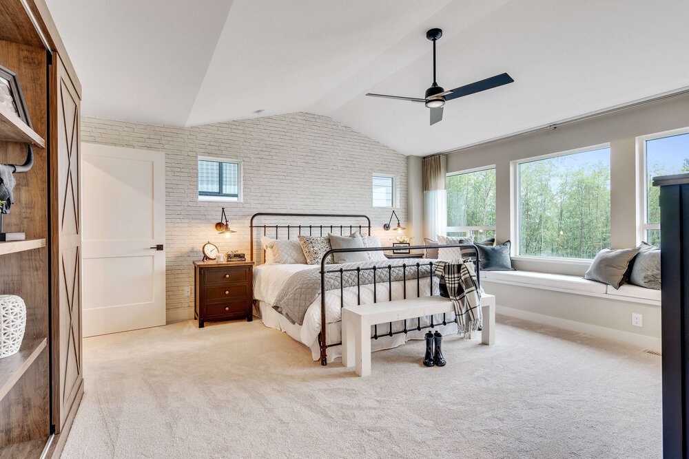 Mayfield Bedroom!