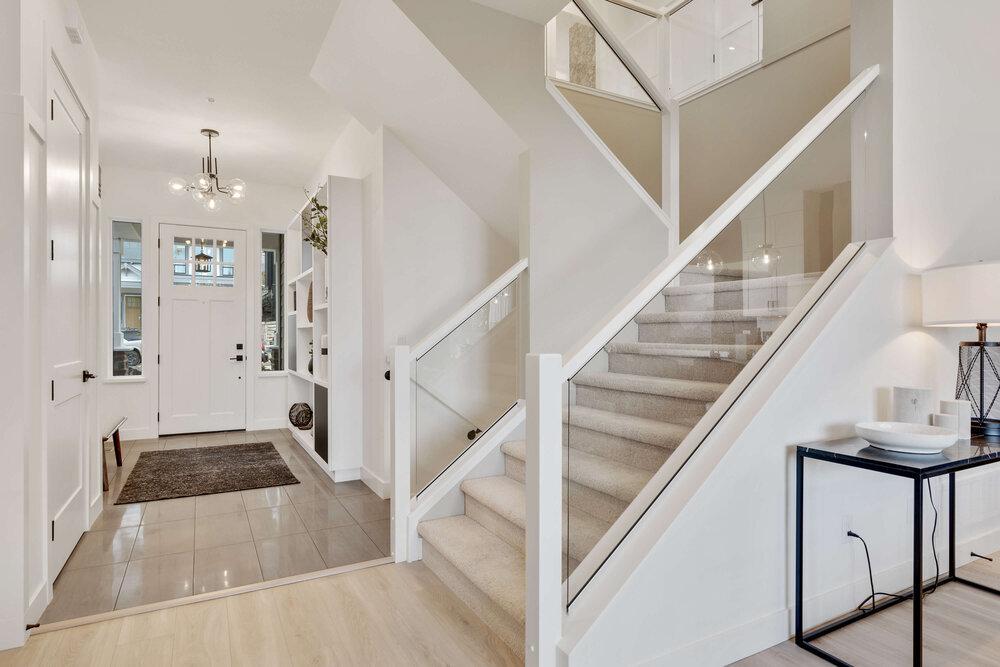 Windsor Stairway!