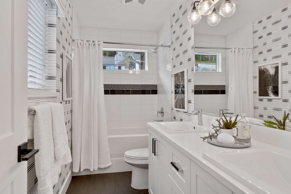 Windsor Bathroom!