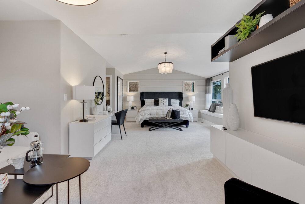 Windsor Bedroom!