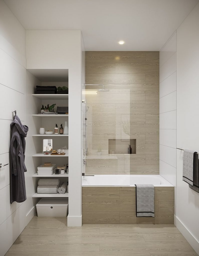 Bathroom - 3095 Crescentview Dr, North Vancouver, BC V7R 2V2, Canada!