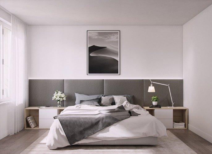 Bedroom - 3095 Crescentview Dr, North Vancouver, BC V7R 2V2, Canada!