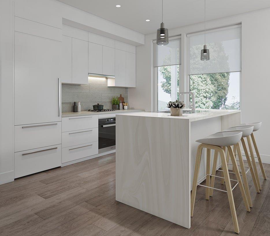 Kitchen - 3095 Crescentview Dr, North Vancouver, BC V7R 2V2, Canada!