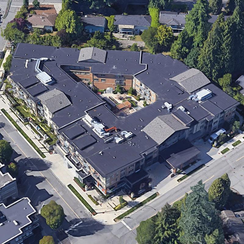Amica at Edgemont Village - 3225 Highland Blvd!