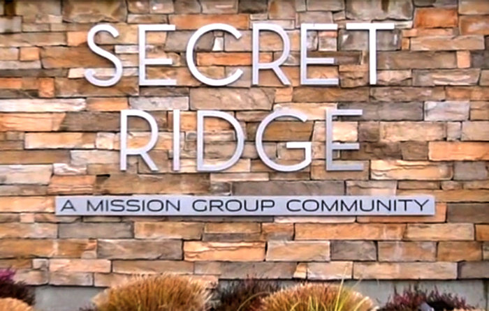 Secret Ridge 3458 BURKE VILLAGE V3E 0J1