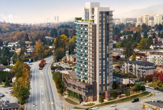 Building Exterior - 218 Blue Mountain St, Coquitlam, BC V3K 4H2, Canada!