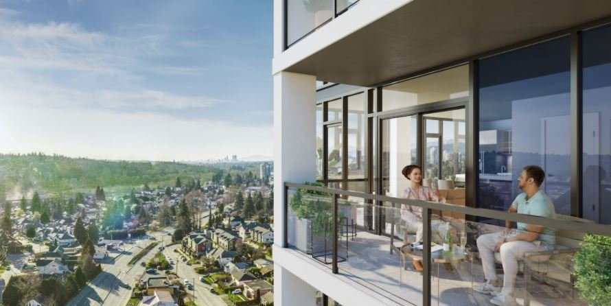 Loma - 901 Lougheed Highway -  Coquitlam Real Estate - Exterior!