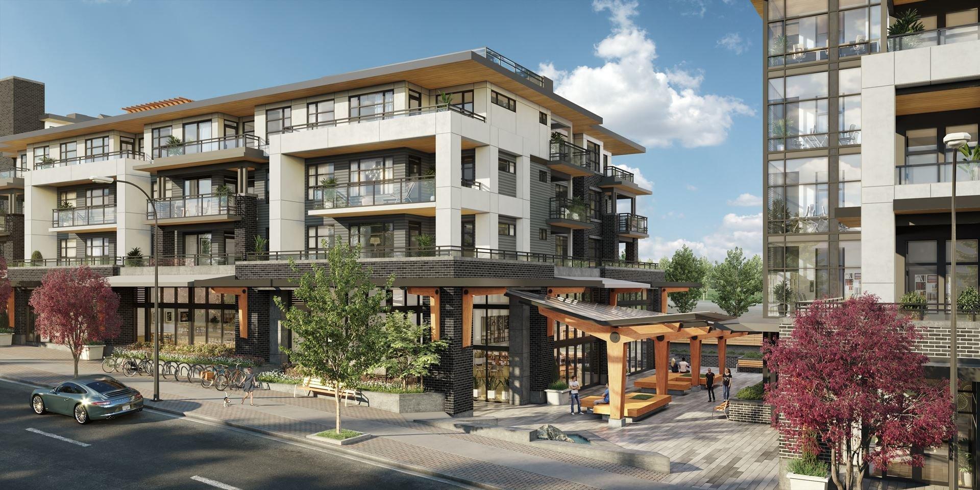 Valeo by StreetSide Developments (British Columbia)!