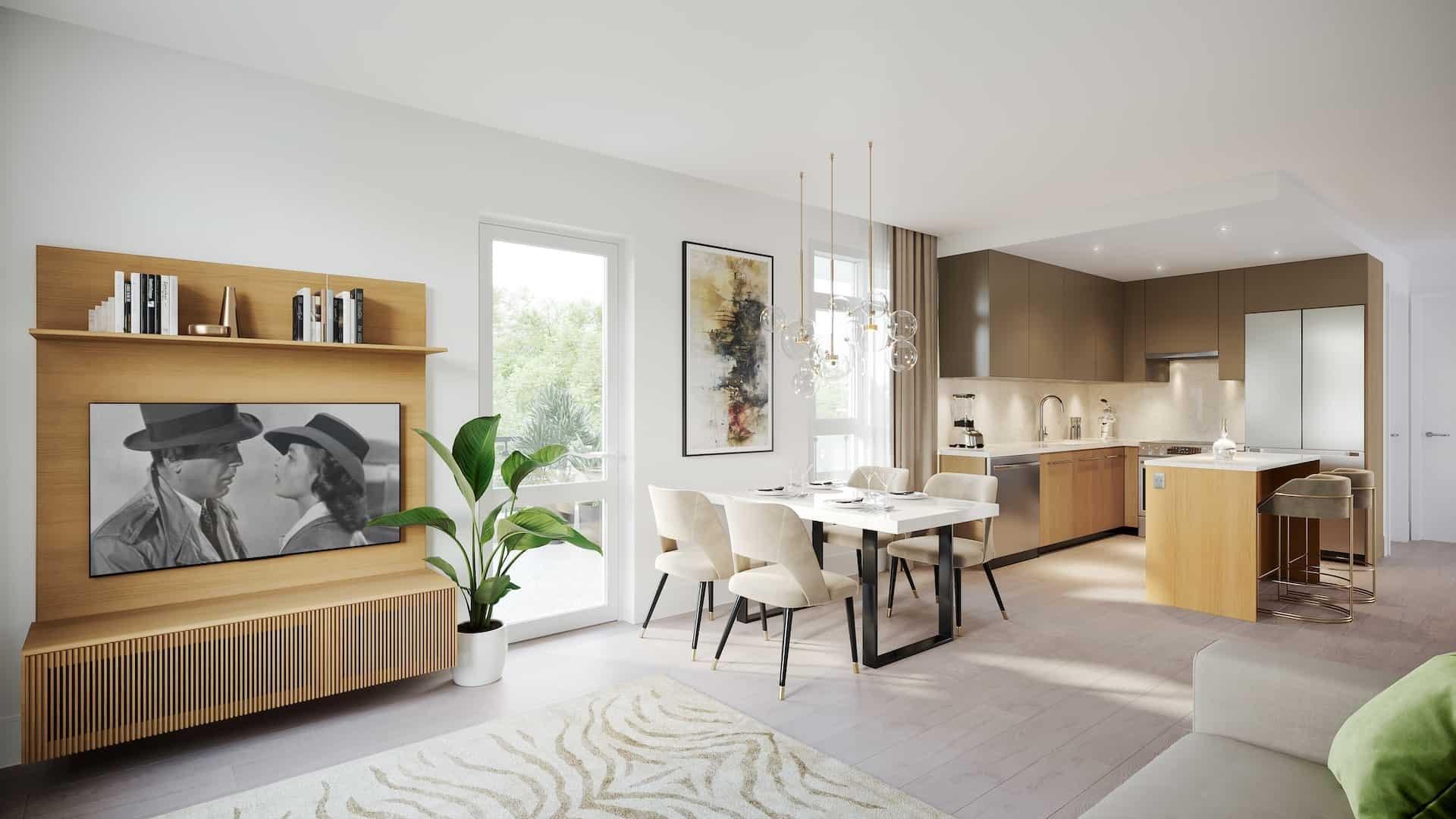 Oak & Onyx by ML Emporio Properties!