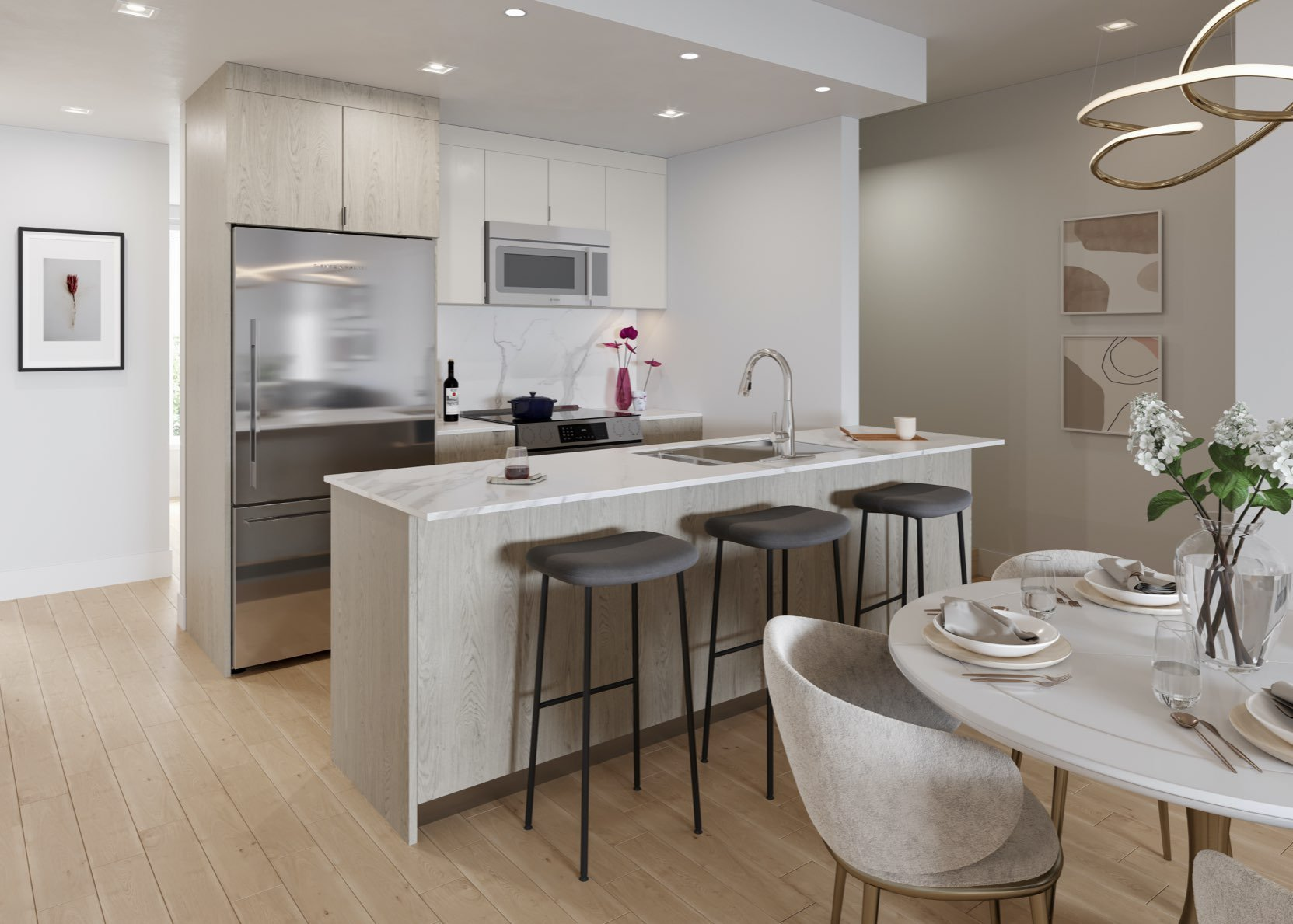 Lakewood - 2057 E 1st Ave - by Dimex Group!